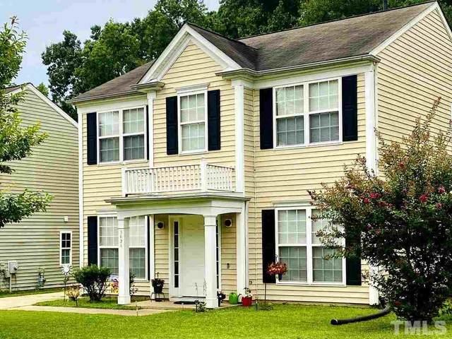 3024 Hayling Drive, Raleigh, NC 27610 (#2400410) :: Dogwood Properties