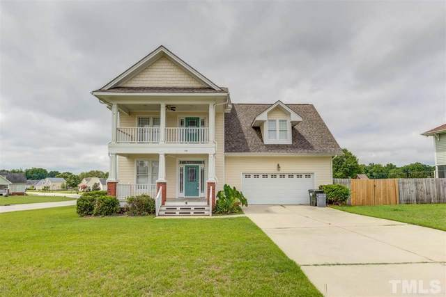58 Planters Glen Drive, Angier, NC 27501 (#2400466) :: Raleigh Cary Realty