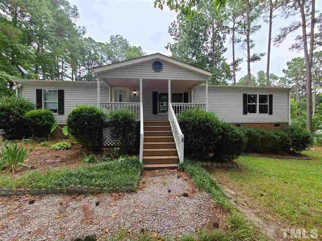 145 Berringer Lane, Garner, NC 27529 (#2400504) :: Southern Realty Group