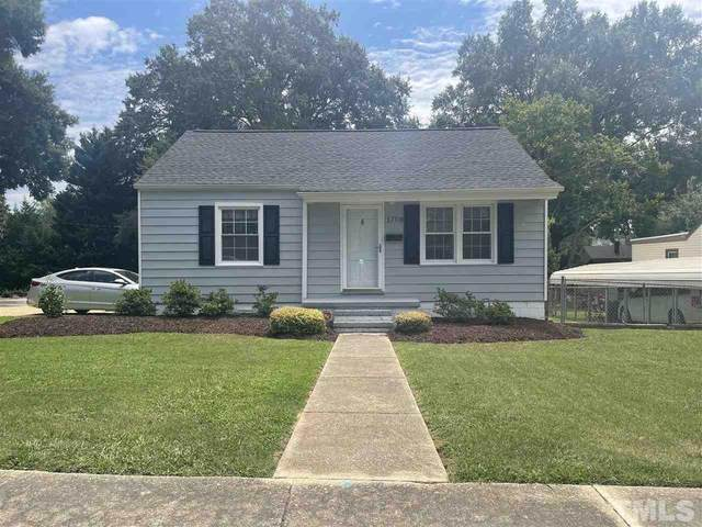 1708 Midwood Drive, Raleigh, NC 27604 (#2400533) :: Marti Hampton Team brokered by eXp Realty