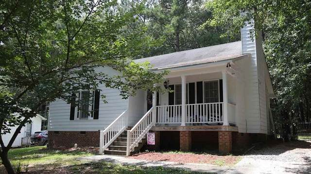 1204 Amber Acres Lane, Knightdale, NC 27545 (#2400694) :: The Beth Hines Team