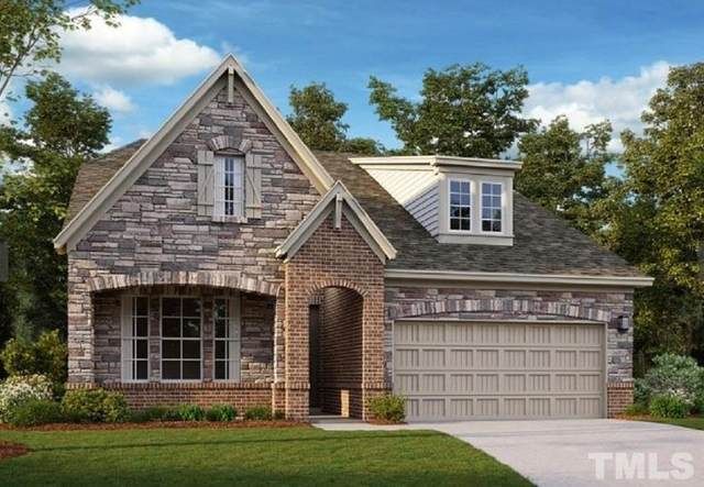 1003 Hillside Falls Drive #118, Wake Forest, NC 27587 (#2400699) :: Raleigh Cary Realty