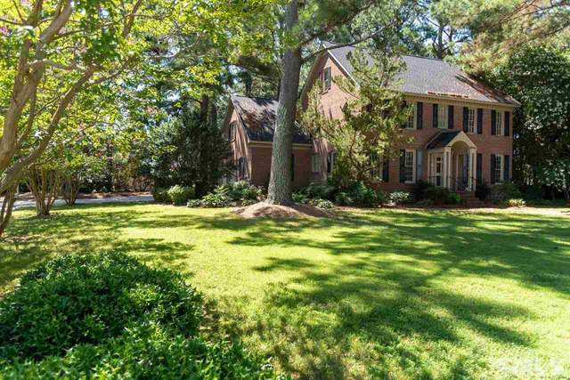 913 NW Rollingwood Drive, Wilson, NC 27896 (#2400711) :: The Blackwell Group