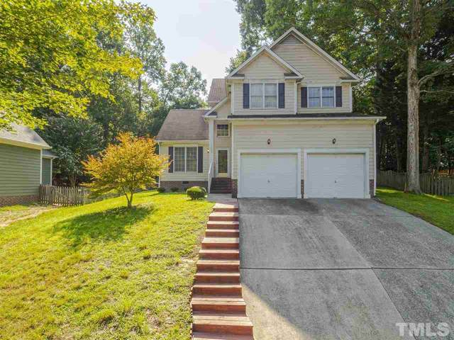 5529 Bridford Place, Raleigh, NC 27613 (#2400733) :: The Jim Allen Group