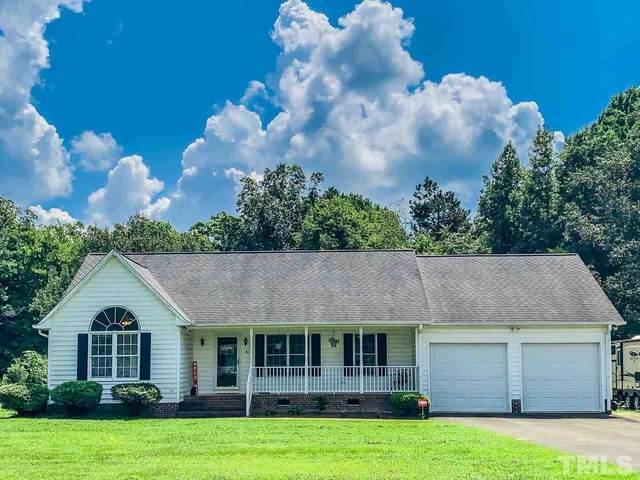 82 Palmetto Drive, Roxboro, NC 27573 (#2400742) :: Choice Residential Real Estate