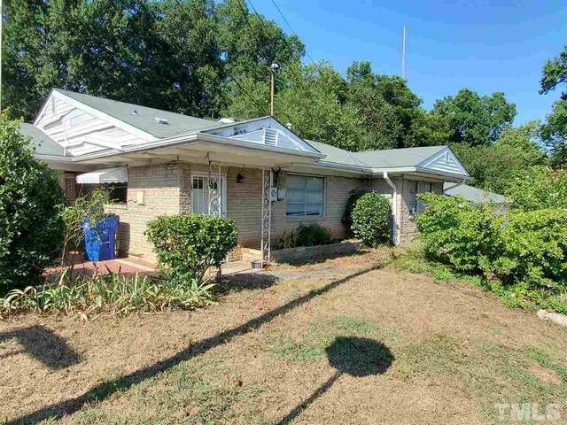 509 Rock Quarry Road, Raleigh, NC 27610 (#2400760) :: Scott Korbin Team