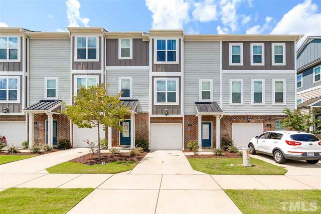 432 Skymont Drive, Holly Springs, NC 27540 (#2400856) :: The Jim Allen Group