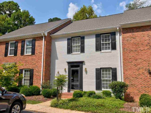 756 Weathergreen Court, Raleigh, NC 27615 (#2400860) :: The Perry Group
