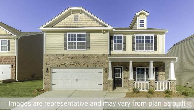 370 Lothian, Rocky Mount, NC 27804 (#2400875) :: Raleigh Cary Realty