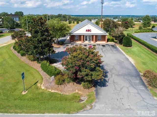 160 Glen Road, Garner, NC 27529 (#2400901) :: The Helbert Team