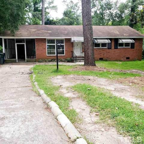 2608 Elmhurst Circle, Raleigh, NC 27610 (#2400925) :: Raleigh Cary Realty