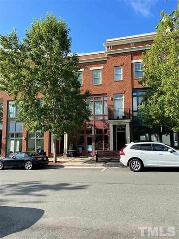 240 E Winmore Avenue C2, Chapel Hill, NC 27516 (#2401017) :: The Helbert Team