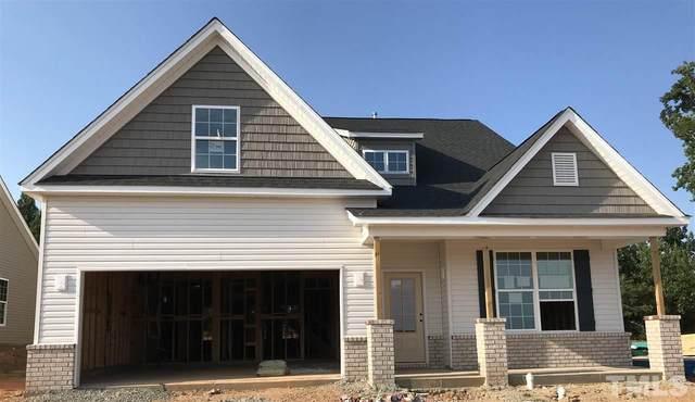 3218 Castlerock Drive Lot #8, Burlington, NC 27215 (MLS #2401045) :: On Point Realty