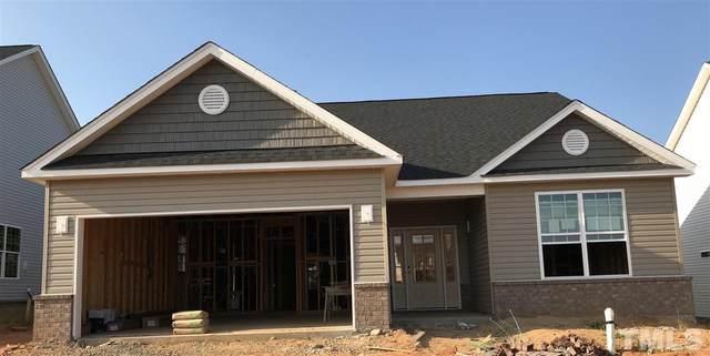 3206 Castlerock Drive Lot #7, Burlington, NC 27215 (MLS #2401047) :: On Point Realty