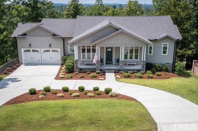93 Golfers View, Pittsboro, NC 27312 (#2401124) :: Dogwood Properties