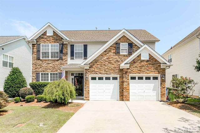 234 Stobhill Lane, Holly Springs, NC 27540 (#2401181) :: Bright Ideas Realty