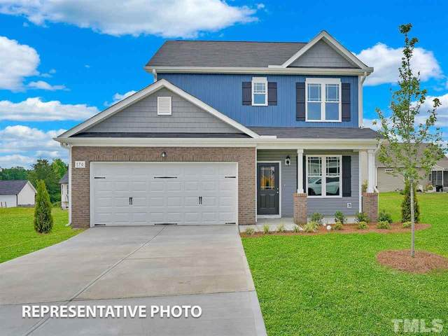 171 Damsel Street, Zebulon, NC 27597 (#2401228) :: Dogwood Properties