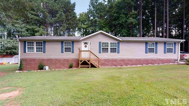 4918 Governor Broughton Street, Efland, NC 27243 (#2401229) :: Choice Residential Real Estate