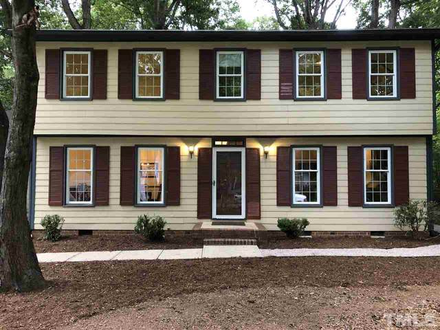 221 Woods Ream Drive, Raleigh, NC 27615 (#2401231) :: The Jim Allen Group