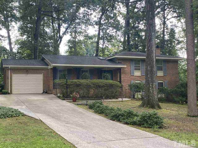 704 Greencove Court, Raleigh, NC 27609 (#2401272) :: The Blackwell Group