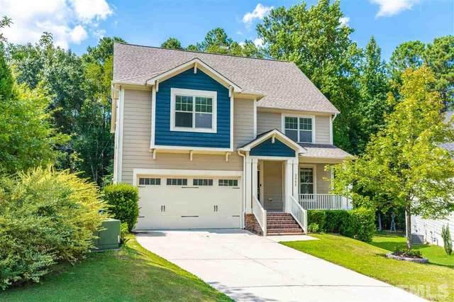 3044 Atkins Lake Court, Fuquay Varina, NC 27526 (#2401288) :: Choice Residential Real Estate