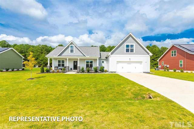 448 Martins Mill Court, Wendell, NC 27591 (#2401301) :: Southern Realty Group