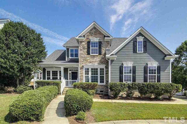 10517 Meakin Drive, Raleigh, NC 27614 (#2401307) :: Bright Ideas Realty