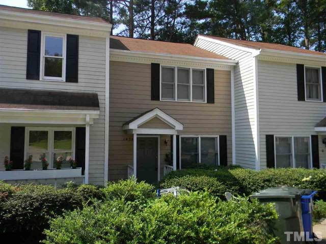 1438 Kent Road, Raleigh, NC 27606 (#2401323) :: Choice Residential Real Estate