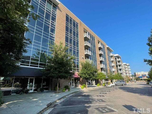 3206 Environ Way #206, Chapel Hill, NC 27517 (#2401327) :: The Blackwell Group