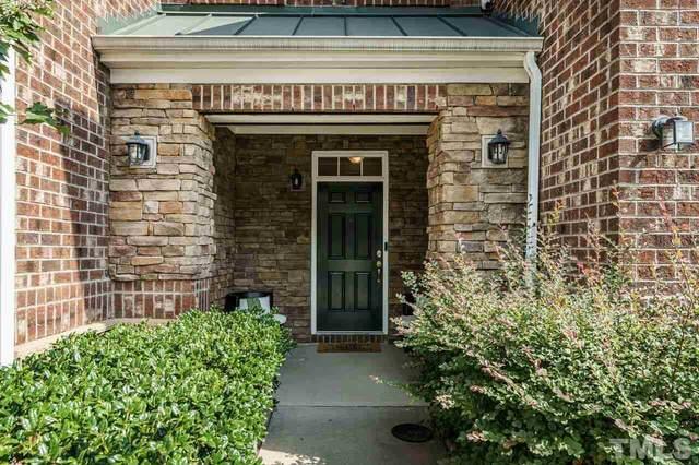 314 Longchamp Lane, Cary, NC 27519 (#2401331) :: Raleigh Cary Realty