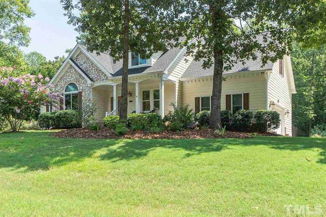 19 Fireweed Place, Clayton, NC 27527 (#2401367) :: The Helbert Team