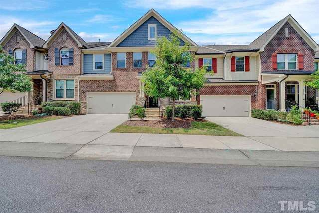 3913 Valley Side Court, Cary, NC 27519 (#2401391) :: The Jim Allen Group