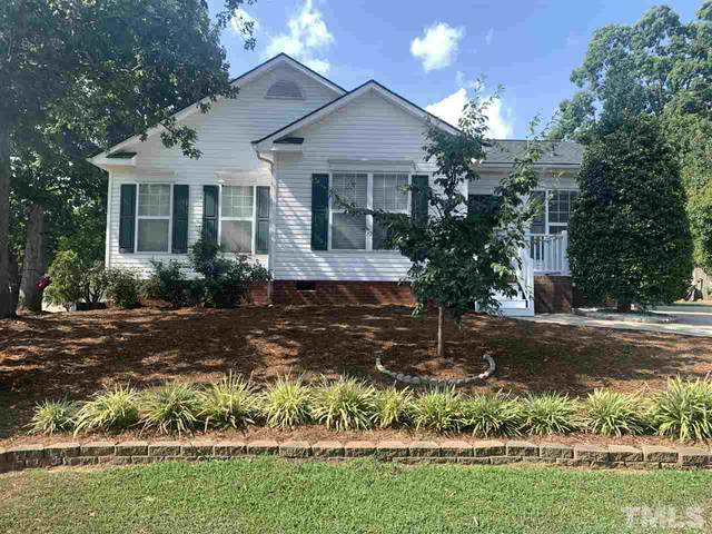 117 Braxberry Way, Holly Springs, NC 27540 (#2401396) :: Marti Hampton Team brokered by eXp Realty