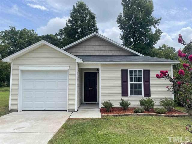 801 Thornberry Court, Spring Hope, NC 27882 (#2401410) :: The Beth Hines Team