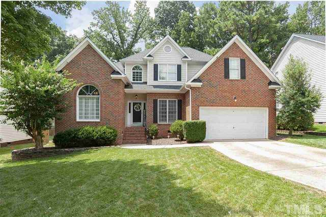 8917 Deerland Grove Drive, Raleigh, NC 27615 (#2401476) :: Bright Ideas Realty
