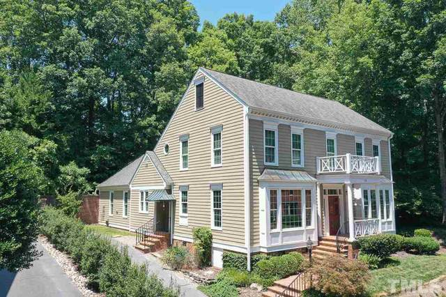 35 Cheswick Place, Durham, NC 27707 (#2401479) :: Marti Hampton Team brokered by eXp Realty