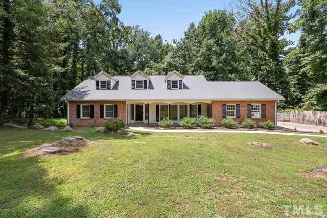 180 Westover Drive, Roxboro, NC 27573 (#2401513) :: The Helbert Team