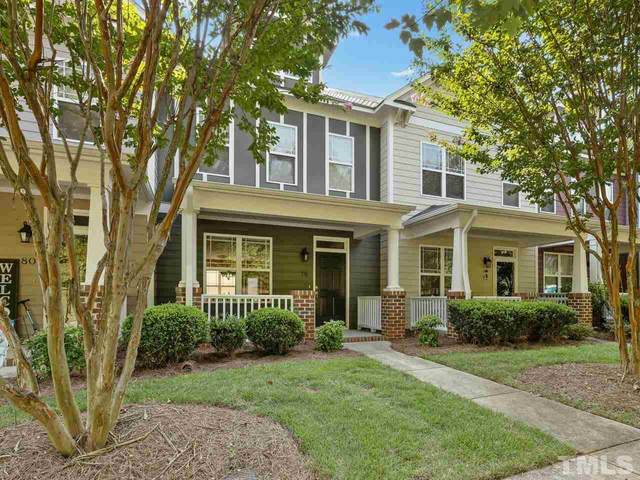 76 Millbrook Drive, Pittsboro, NC 27312 (#2401536) :: Triangle Just Listed