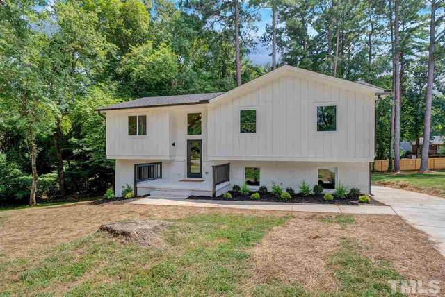 1420 Lions Way, Raleigh, NC 27604 (#2401574) :: The Beth Hines Team