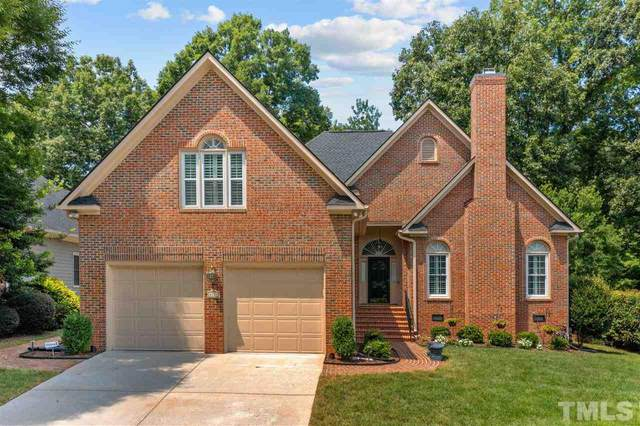 6513 Arbor Grande Way, Raleigh, NC 27615 (#2401588) :: Southern Realty Group