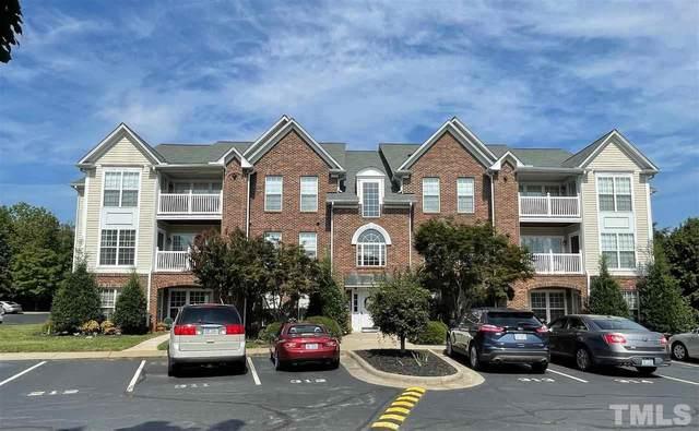 2227 Delaney Drive #312, Burlington, NC 27215 (#2401662) :: Raleigh Cary Realty