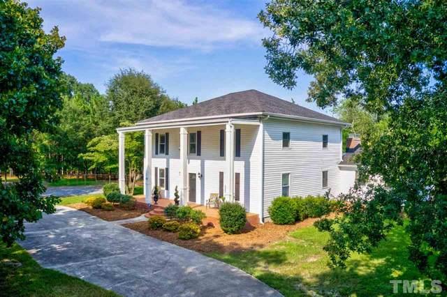 560 Purfoy Road, Fuquay Varina, NC 27526 (#2401676) :: Choice Residential Real Estate