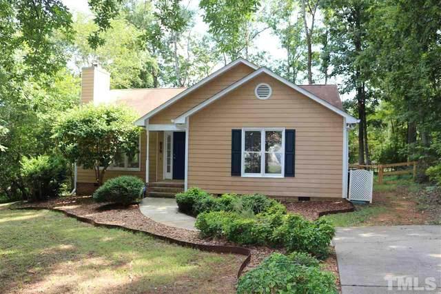 218 Cheryl Avenue, Durham, NC 27712 (#2401698) :: Raleigh Cary Realty