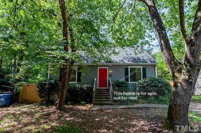 4 Tiffany Place, Durham, NC 27705 (#2401699) :: Dogwood Properties