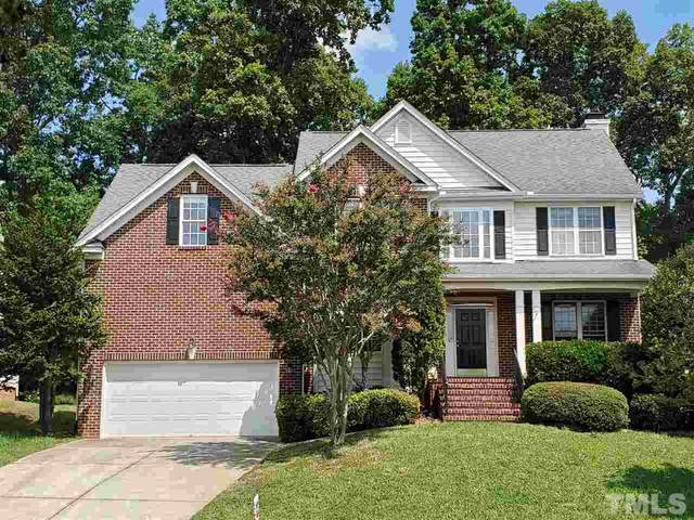 102 Camille Court, Chapel Hill, NC 27516 (#2401703) :: The Beth Hines Team