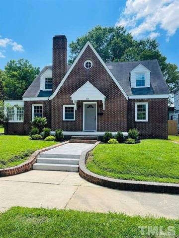 602 E Green Street, Wilson, NC 27893 (#2401714) :: The Beth Hines Team
