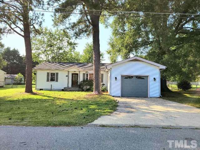 204 Strickland Drive, Smithfield, NC 27577 (#2401750) :: Choice Residential Real Estate