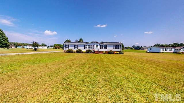 125 Rockwell Lane, Princeton, NC 27569 (MLS #2401777) :: The Oceanaire Realty