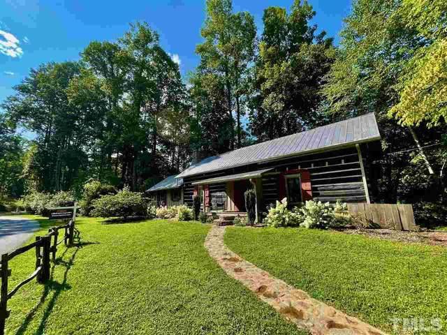 694 W Buffaloe Road, Robbinsville, NC 28771 (MLS #2401840) :: On Point Realty