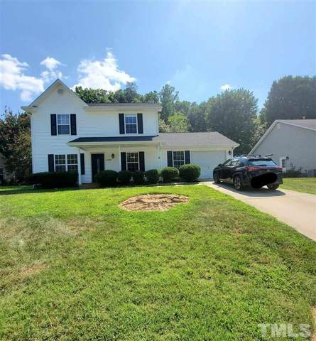 6798 Ironwood Court, Greensboro, NC 27410 (#2401851) :: Choice Residential Real Estate